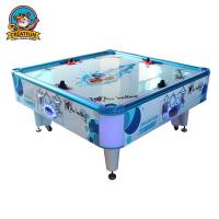 Wholesale Ticket Coin Operated Game Machine With Hardware , Acrylic Material from china suppliers