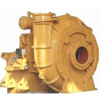 Buy cheap WN dredging pump with 350mm ,450mm,500,700,650mm,800mm outlet from wholesalers