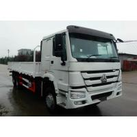 Wholesale Sinotruk Iveco Hongyan 8x4 Cargo Dump Truck With 31 Ton Load Capacity from china suppliers