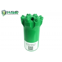 Wholesale T45 76mm Rock Drill Bit Hard Rock Drill Bit Mining Bits from china suppliers
