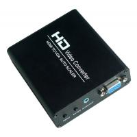 Buy cheap HDMI to VGA Scaler Converters from wholesalers