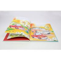 Wholesale Perfect Bound Full Color Hardcover Book Printing Children Story Book Printing from china suppliers
