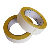 Wholesale 350mic  thick Double Sided Carpet Tape Hot Melt Adhesive Exhibition Carpet Seaming from china suppliers