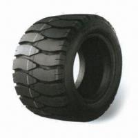 Wholesale Forklift/Agriculture Tire, Made of Bias Type, Available in Various Sizes from china suppliers