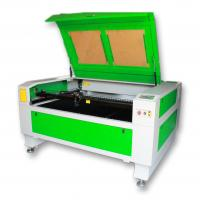 Wholesale 80w Laser Wood Cutting Machine / Laser Etching Machine With USB Interface from china suppliers
