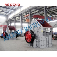 Wholesale Fine Crushing Hammer Mill Crusher from china suppliers