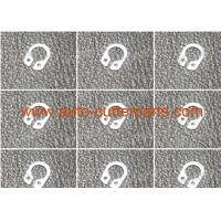 Wholesale Circular Metal Auto Cutter Parts Outer Circlip For Vector 5000 Cutter Machine 410636 from china suppliers