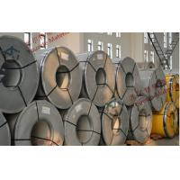Wholesale 2B / BA Surface Cold Rolled Stainless Steel Coil Prime No.1 / No.4 For Kitchenware from china suppliers