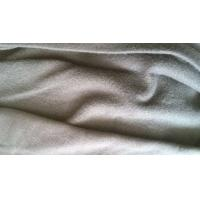 Wholesale Pure Cotton Top Dyed Melange 3 Ends French Terry Fabric For Sportswear 75 / 77'' from china suppliers