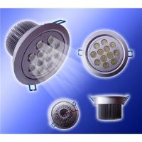 Recessed Down Light Cob Led Lighting 90lm W 100lm W Ip33