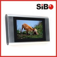 POE Android Aluminum Tablet for Employee Time Clock