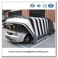 Wholesale Remote Control Solar Powered Retractable Car Garage From China  Suppliers