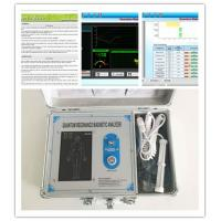 China White Quantum magnetic analysis machine with Biochemical Analysis System wholesale