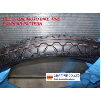 Wholesale DEE STONE Motorcycle TYRE POPUPLAR PATTERN Tyre-GOLDENBOY, VEE RUBBER, DUNLOP, DURO STAR, EURO GRIP, DEE STONE, KING STONE, SHINKO, FEICHI, FOLLOW from china suppliers