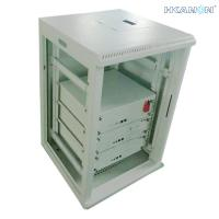 Wholesale LiFePO4 48V 500Ah Compact UPS Battery Backup Standard 19 Inch Container Rack Style from china suppliers