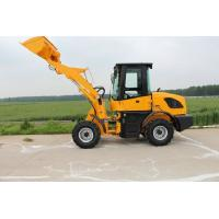 Wholesale Low Noise GET - KM12 1200KG Heavy Construction Machinery Small Wheel Loader from china suppliers