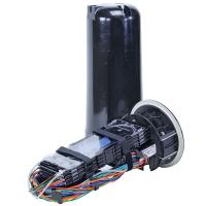 Wholesale Half Type Fiber Optic Splice Closure (FSC-8271) from china suppliers