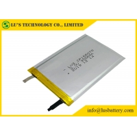 Wholesale CP155070 3.0v 900mah Primary Limno2 Battery For PCB Board from china suppliers