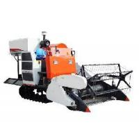 Wholesale Combine Harvester (4LZ-2.0Z) from china suppliers