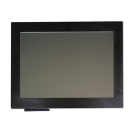 Wholesale Resistive Touch 1024x768 Resolution Rugged Panel PC 2xCOM from china suppliers