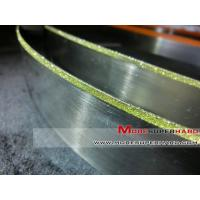 Wholesale Replacement Diamond Band Saw Blade /diamond cutting tools  sarah@moresuperhard.com from china suppliers