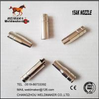 Wholesale MB 15 AK conical gas nozzle from china suppliers