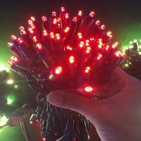 Wholesale Christmas conical Christmas 5mm led lights from china suppliers