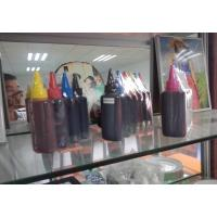 Wholesale C M Y K LC LM LK LLK Refillable Printer Ink for Epson / Roland / Mimaki / Mutoh from china suppliers