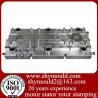 Buy cheap Motor stator rotor press die from wholesalers