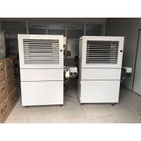 Buy cheap 110v Available Portable Waste Oil Burn Furnace For Canada German from wholesalers