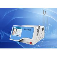 China Medical 980nm Diode Laser Vascular Spider Vein Therapy Laser Removal Machine 30W wholesale
