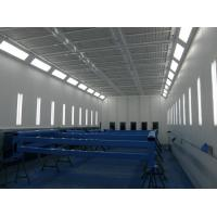 Wholesale Linking Spray Booth from china suppliers