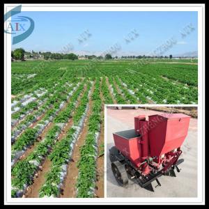 Wholesale farm machinery potato seeding machine from china suppliers