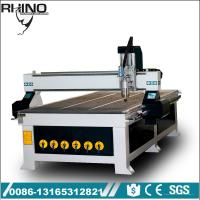 Wholesale Economic 1325 CNC Router Machine , CNC Wood Router For Doors / Stairs / Cabinets from china suppliers