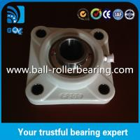 Stainless steel small angular contact bearings 25mm for Small electric motor bushings