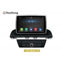 Wholesale HZC Mazda 18 Car Multimedia Navigation System / Split  Car Stereo For mazda AEXLA from china suppliers