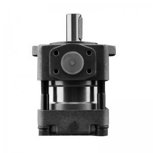 Wholesale TEM QT53-40-A QT53-50-A QT53-63-A Hydraulic Main Pump Rotary Excavator Parts from china suppliers