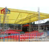 Wholesale High Hardness Aluminum Circular Round Lighting TrussCurved Truss System 1-4m Length from china suppliers