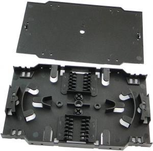 Wholesale FIBER OPTIC SPLICE CASSETTE ,Fiber Optic Splice Tray from china suppliers