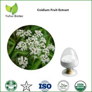 Wholesale cnidium extract,cnidium fruit extract,cnidium monnieri extract,osthole from china suppliers
