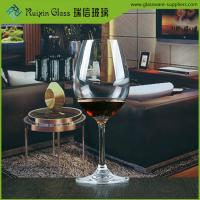 Wholesale Quality wine glasses crystal wine goblets cheap glass goblet wholesale from china suppliers