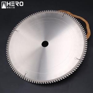 China Windows Doors Aluminum Cutting Circular Saw Blade Disc 305/355/400mm on sale