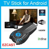 China Wireless Miracast Android TV Dongle WiFi HDMI Display HDTV Receiver wholesale