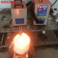 Wholesale 2KG gold silver platinum Electric melting Furnace oven from china suppliers