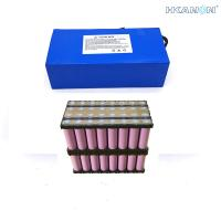 Wholesale 3000w 18650 Battery Pack , Replacement Rechargeable Batteries High Rate Discharge from china suppliers