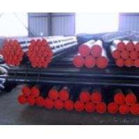 Cold Rolled Seamless Pipes