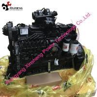 Wholesale 6BTAA5.9-C205 turbocharged diesel engine for construction machine,water pump,sand pump from china suppliers
