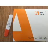Wholesale High Accurated Multi Drug Rapid Test B Midstream ( Oral Fluid ) for simultaneous from china suppliers