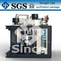 Wholesale Full Automated Gas Purification System CE /  / CCS / ISO / TS Approval from china suppliers