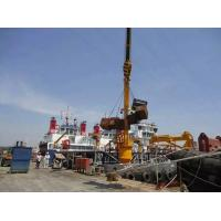 Wholesale Industrial Knuckle Boom Cranes for Ship Deck Cargo Handling 30M Hoisting Height from china suppliers